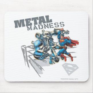 Metal Madness Mousepad