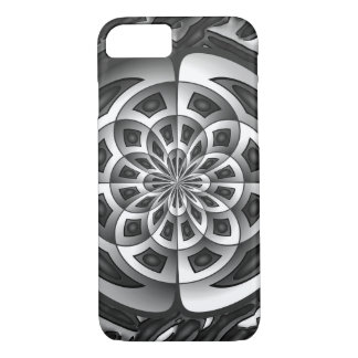 Metal object iPhone 7 case