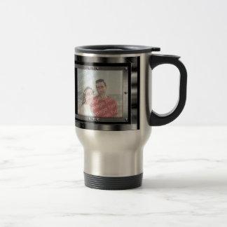 Metal Photo Frames Mug