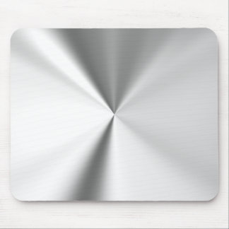 metal rays mouse mat
