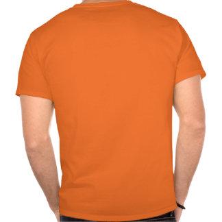 Metal Scrapper T-shirt, Junk Removal, Recycle T-shirts