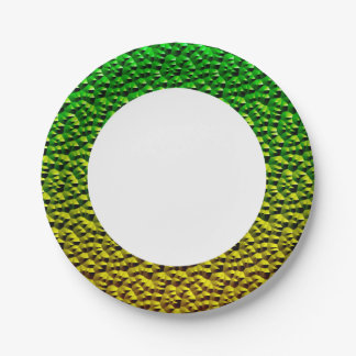 Metal Squares 1 7 Inch Paper Plate