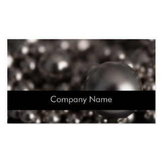 Metal Supply Company Business Card