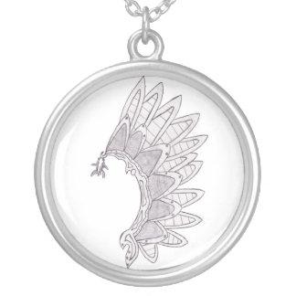 Metal Wing Custom Jewelry