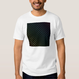 metal wire background shirt