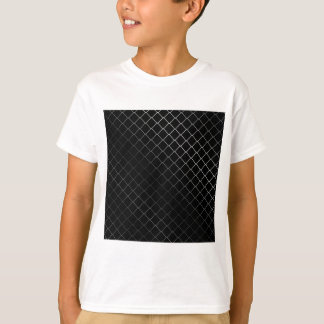 metal wire background T-Shirt
