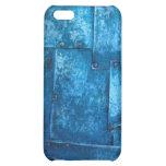 Metalic Texture Case For iPhone 5C