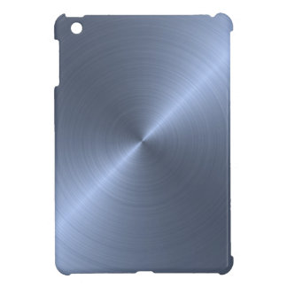 Metallic Blue Case For The iPad Mini