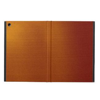 Metallic Copper iPad Air Case