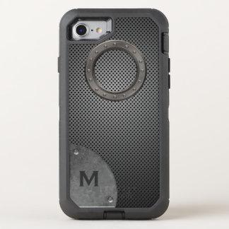 Metallic Deco iPhone 7 Case