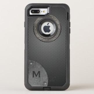 Metallic Deco iPhone 7 Plus Otterbox Case