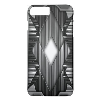 Metallic Portal iPhone 8 Plus/7 Plus Case