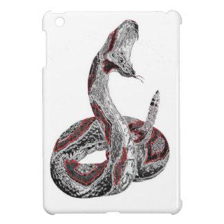 Metallic Snake iPad Mini Covers