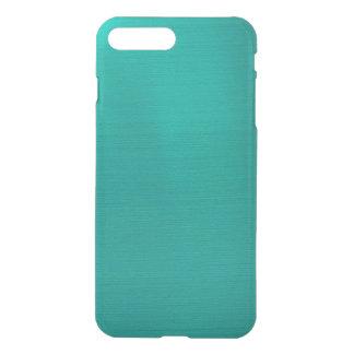 Metallic Teal iPhone 7 Plus Case