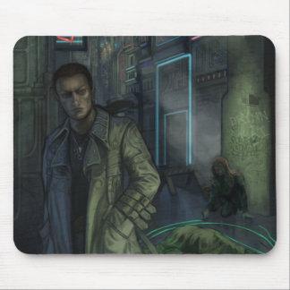 Metamor City Mousepad