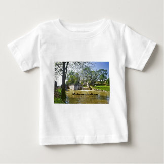 Metamora Indiana Baby T-Shirt