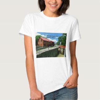 Metamora Indiana Feed Mill Shirts