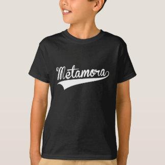 Metamora, Retro, T-shirts