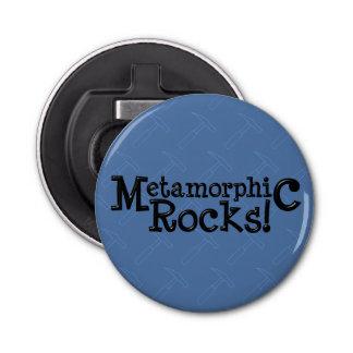 Metamorphic Rocks! Bottle Opener