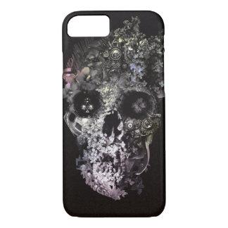 Metamorphosis Skull iPhone 8/7 Case