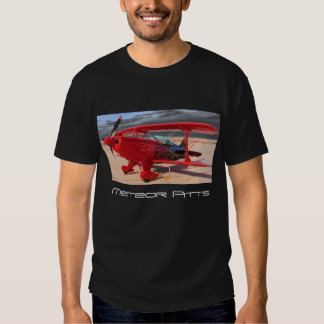 Meteor Pitts, Meteor Pitts Tshirts
