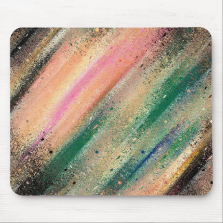 Meteor Shower Mouse Pads