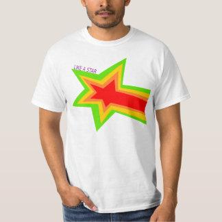 Meteor Tshirt