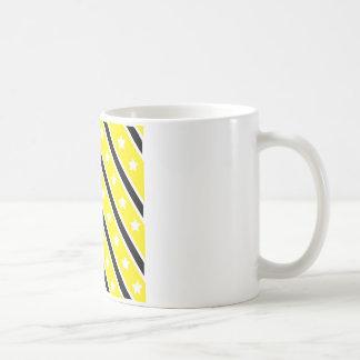 Meteoric swarm mug