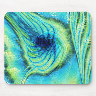 Meteorically Aqueous Mouse Pad
