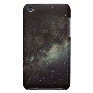 Meteorite Streak Barely There iPod Covers