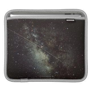 Meteorite Streak iPad Sleeve