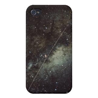 Meteorite Streak iPhone 4 Case