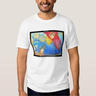 Meteors Tshirts