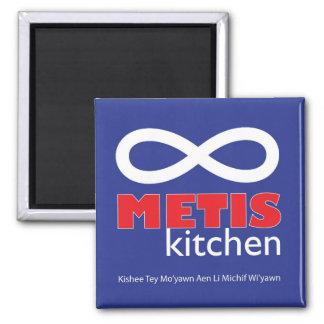 Metis Kitchen Magnet