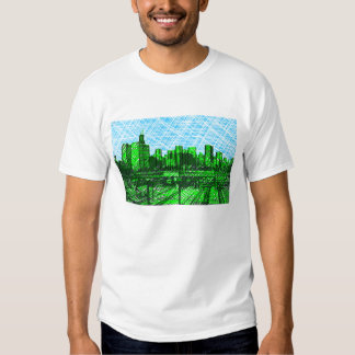 Metro Lines Shirt