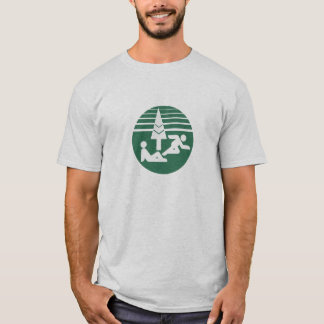 Metro Toronto Parks & Recreation T-Shirt