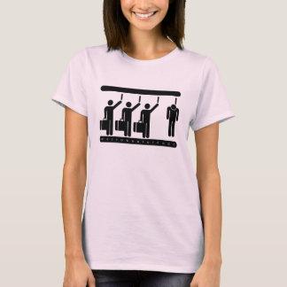 Metroboulotdodo T-Shirt