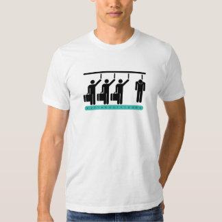 Metroboulotdodo T Shirt