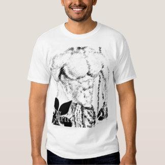 MetroFlex-Physique T-shirts