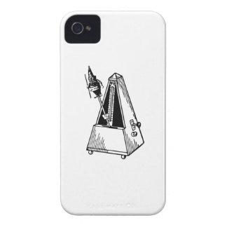 Metrognome Musical Metronome iPhone 4 Covers