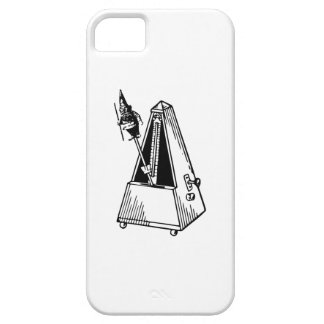 Metrognome Musical Metronome iPhone 5 Covers