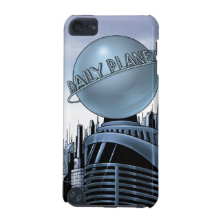 Metropolis and the Daily Planet iPod Touch 5G Case