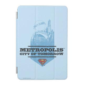Metropolis: City of Tomorrow iPad Mini Cover