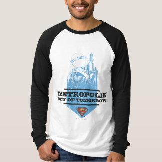 Metropolis: City of Tomorrow T-shirt