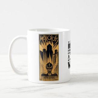 """Metropolis"" Coffee Mug"