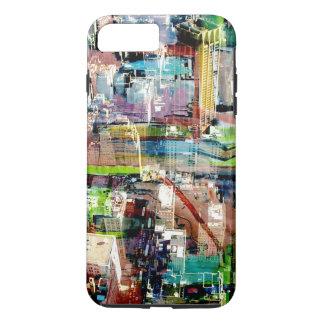 Metropolis II iPhone 8 Plus/7 Plus Case