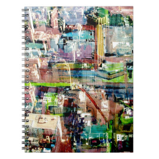 Metropolis II Notebooks