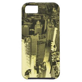 Metropolis IV iPhone 5 Cases