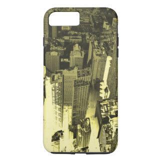 Metropolis IV iPhone 8 Plus/7 Plus Case