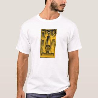 Metropolis robot T-Shirt